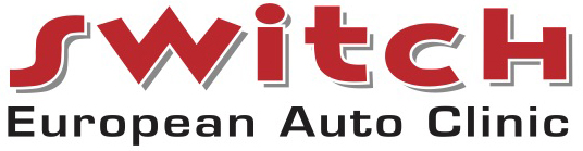 Logo Switch European Auto Clinic